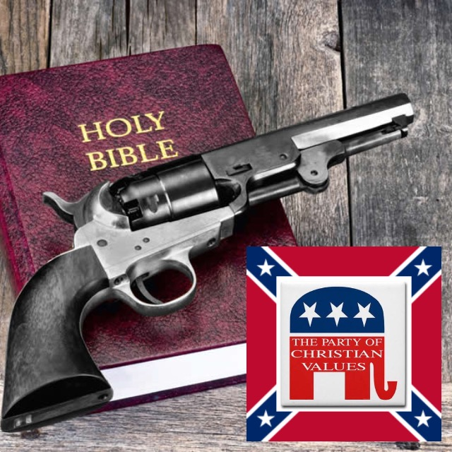 Bible Verses About God's Love for Guns